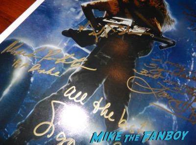 michael biehn signed autograph mark rolstonmichael biehn signed autograph mark rolston