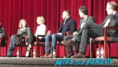 Spotlight q and a meeting rachel mcadams 17