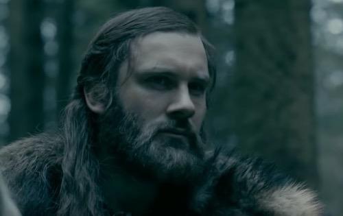 Vikings Season 4 sneak peak rare promo sneak peak history 4