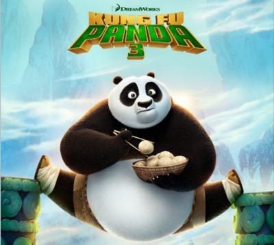 kung fu panda 31