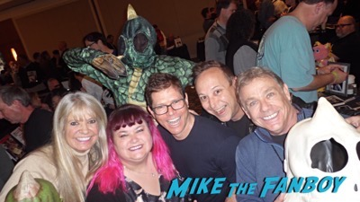 land of the lost cast reunion 2016 4