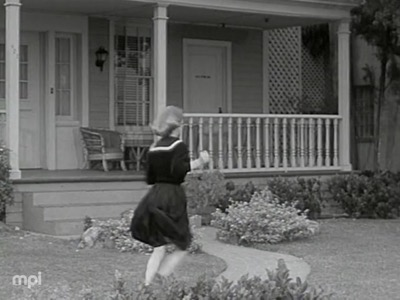 Warner Bros Ranch oliver house the donna reed show