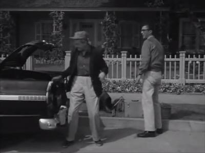 Warner Bros Ranch Blondie house mr wilsons house dennis the menace