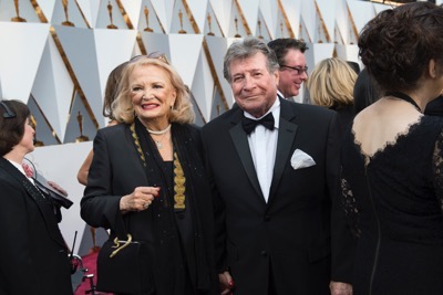 THE OSCARS(r) - ARRIVALS - The 88th Oscars, held on Sunday, February 28, at the Dolby Theatre(r) at Hollywood & Highland Center(r) in Hollywood, are televised live by the ABC Television Network at 7 p.m. EST/4 p.m. PST.  (A.M.P.A.S.(r)/Image Group LA) GENA ROWLANDS