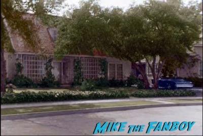 Warner Bros Ranch Blondie house  I dream of jeannie