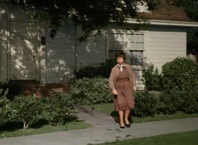 Warner Bros Ranch Partridge house mrs. kravitz home bewitched