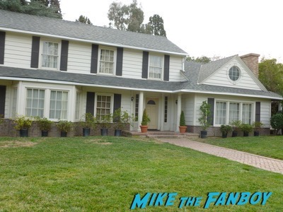 Warner Bros Ranch lindsey house