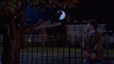 Warner Bros Ranch griswold house hocus pocus