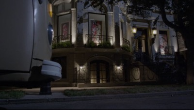 Warner Bros Ranch pretty little liars filming