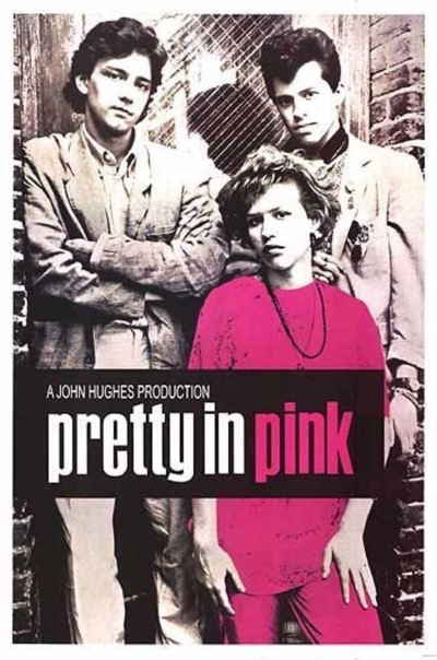 Pretty in pink cast photo