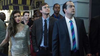 Togetherness the complete season one press promo still