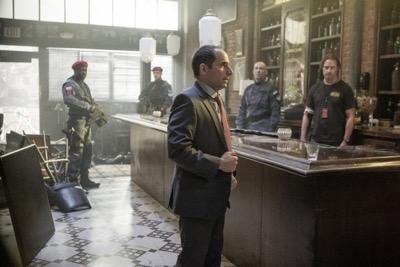Colony season six review episode six Yoknapatawpha1