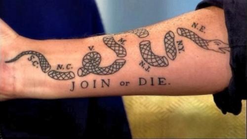 Craig Ferguson's Join or Die