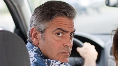 George Clooney a dick to fans2