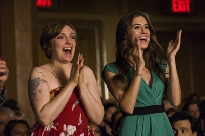 Girls Season 4 press promo still lena dunham 13