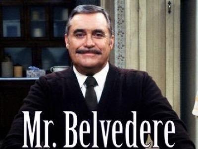 Mr_Belvedere Brice Beckham mr. belvedere credits
