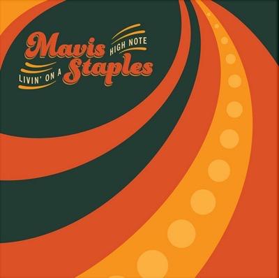 mavis staples signed cd