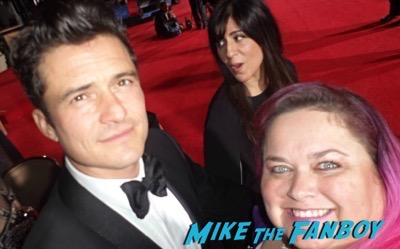 Orlando Bloom Valentine's Day celebrity selfie11