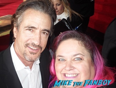 Colin Farrell Valentine's Day celebrity selfie18