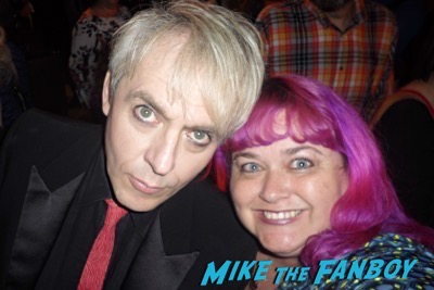 Nick Rhodes Valentine's Day celebrity selfie8