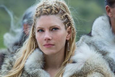 Vikings Season 4 Episode 1 A Good Treason 5