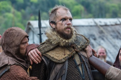 Vikings Season 4 Episode 1 A Good Treason 6