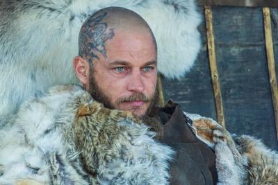 Vikings Season 4 Episode 1 A Good Treason 8