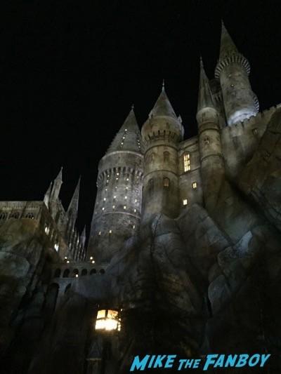 Wizarding World Harry Potter Los Angeles Universal 1