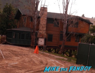 the great outdoors cabin universal studios