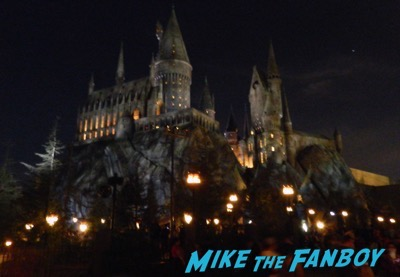 The Wizarding World Harry Potter Los Angeles Universal 108