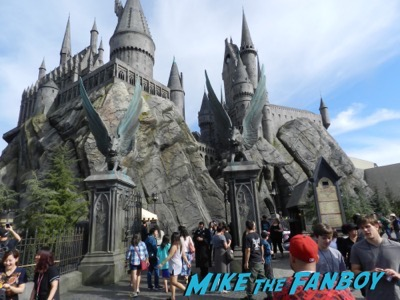 The Wizarding World Harry Potter Los Angeles Universal 1