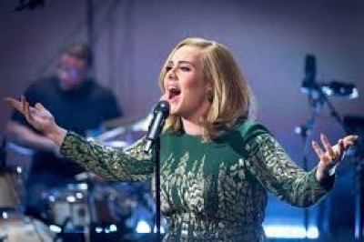 adele live in london 1
