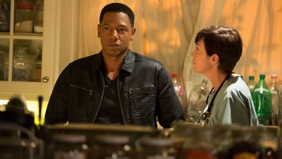 Colony season one episode seven broussard