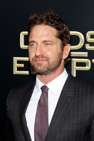 "- New York, NY - 2/24/16 - Summit Entertainment - A Lionsgate Company Presents the New York Premiere of ""Gods of Egypt""   -PICTURED: Gerard Butler -PHOTO by: Marion Curtis/StarPix -FILENAME: MC_16_01084061.JPG -LOCATION: AMC Lowes Lincoln Square 13  Startraks Photo New York,  NY For licensing please call 212-414-9464  or email sales@startraksphoto.com Image may not be published in any way that is or might be deemed defamatory, libelous, pornographic, or obscene. Please consult our sales department for any clarification or question you may have. Startraks Photo reserves the right to pursue unauthorized users of this image. If you violate our intellectual property you may be liable for actual damages, loss of income, and profits you derive from the use of this image, and where appropriate, the cost of collection and/or statutory damages."