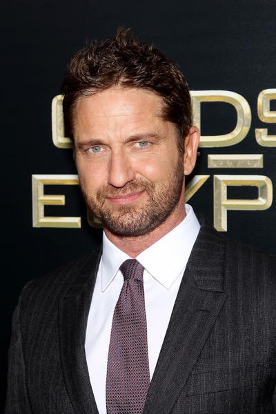 "- New York, NY - 2/24/16 - Summit Entertainment - A Lionsgate Company Presents the New York Premiere of ""Gods of Egypt""   -PICTURED: Gerard Butler -PHOTO by: Marion Curtis/StarPix -FILENAME: MC_16_01084063.JPG -LOCATION: AMC Lowes Lincoln Square 13  Startraks Photo New York,  NY For licensing please call 212-414-9464  or email sales@startraksphoto.com Image may not be published in any way that is or might be deemed defamatory, libelous, pornographic, or obscene. Please consult our sales department for any clarification or question you may have. Startraks Photo reserves the right to pursue unauthorized users of this image. If you violate our intellectual property you may be liable for actual damages, loss of income, and profits you derive from the use of this image, and where appropriate, the cost of collection and/or statutory damages."