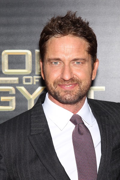 "- New York, NY - 2/24/16 - Summit Entertainment - A Lionsgate Company Presents the New York Premiere of ""Gods of Egypt""   -PICTURED: Gerard Butler -PHOTO by: Marion Curtis/StarPix -FILENAME: MC_16_01084072.JPG -LOCATION: AMC Lowes Lincoln Square 13  Startraks Photo New York,  NY For licensing please call 212-414-9464  or email sales@startraksphoto.com Image may not be published in any way that is or might be deemed defamatory, libelous, pornographic, or obscene. Please consult our sales department for any clarification or question you may have. Startraks Photo reserves the right to pursue unauthorized users of this image. If you violate our intellectual property you may be liable for actual damages, loss of income, and profits you derive from the use of this image, and where appropriate, the cost of collection and/or statutory damages."