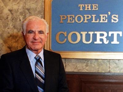 judge wapner the people's court