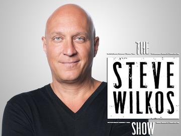 Steve Wilkos Show logo