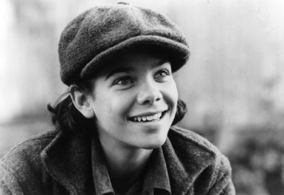 THE JOURNEY OF NATTY GANN, Meredith Salenger, 1985, (c)Buena Vista Pictures