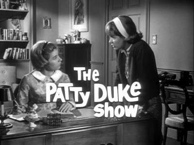 the patty duke show logo