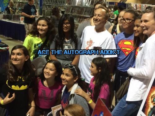 Ace The Autograph Addict-1