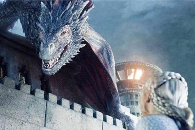Game of Thrones season 5 press promo still