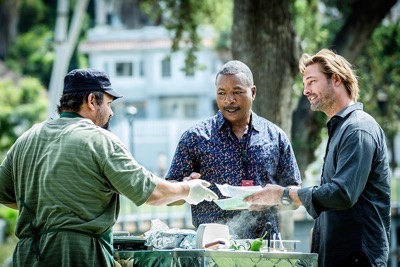 Colony in from the cold USA still photo 4