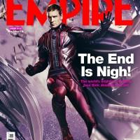 X-Men: Apocalypse empire magazine magneto cover