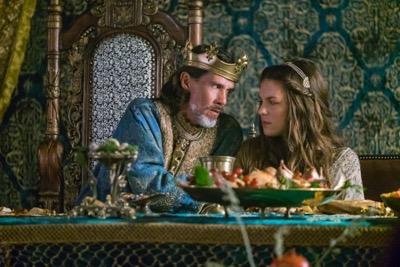 Vikings season 3 episode 4 Mercy