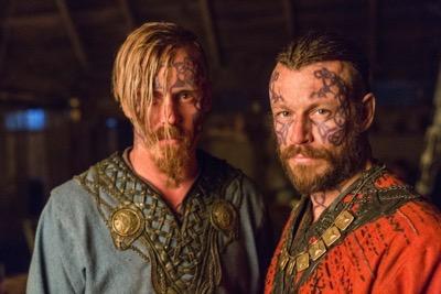 Vikings season 4 episode 5 promised photo
