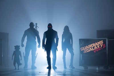 Guardians of the galaxy vol 2 sneak peak 2