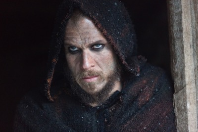 vikings season 4 yol Gustaf Skarsgård as Floki, cr_ Jonathan Hession