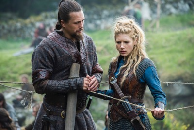 Vikings season 4 episode 5 promised photo