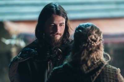 Vikings season 3 episode 4 MercyVikings season 3 episode 4 Mercy